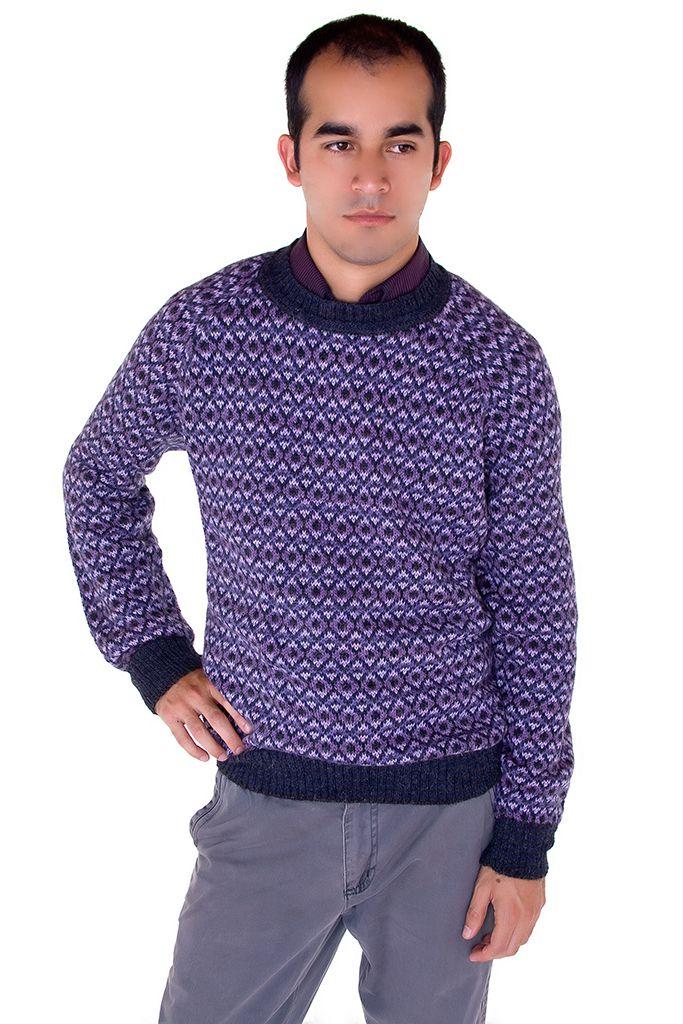 2797 Pian Purple
