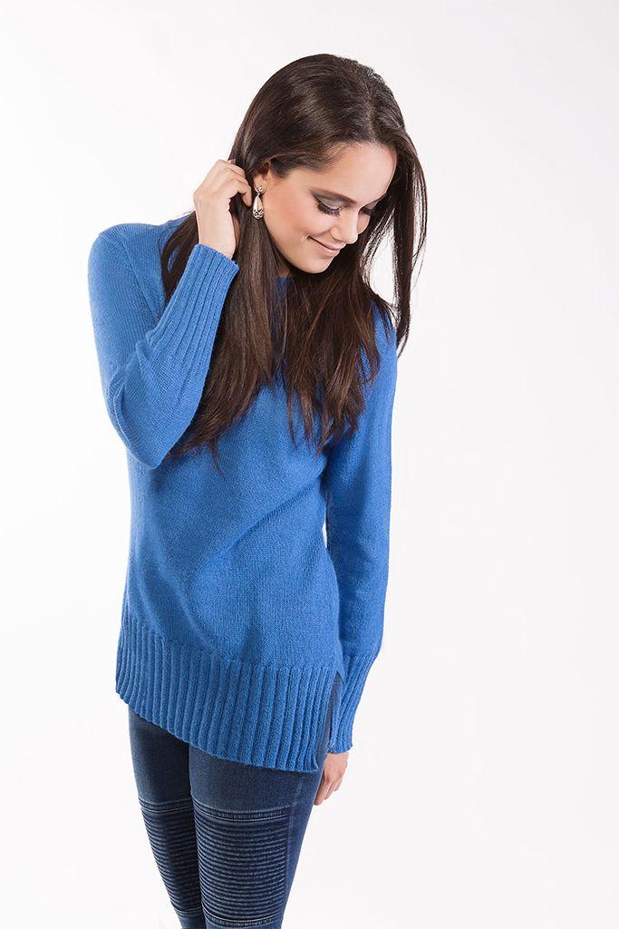 4064 Jersey Delgado Blue